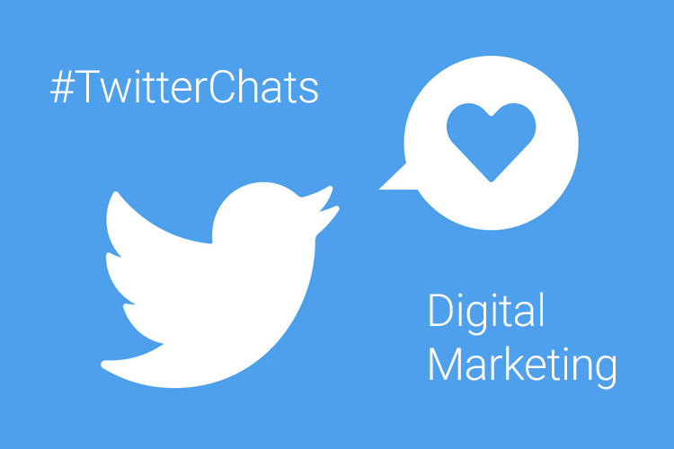 Twitter Chats for Digital Marketing 2021